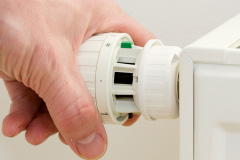 central heating repair costs
