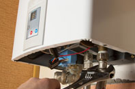 free  boiler install quotes